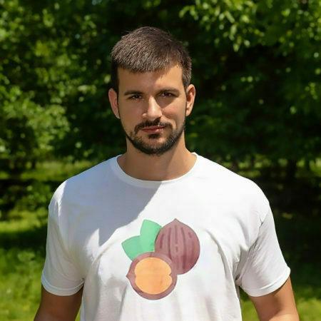 Damjan Radojevic